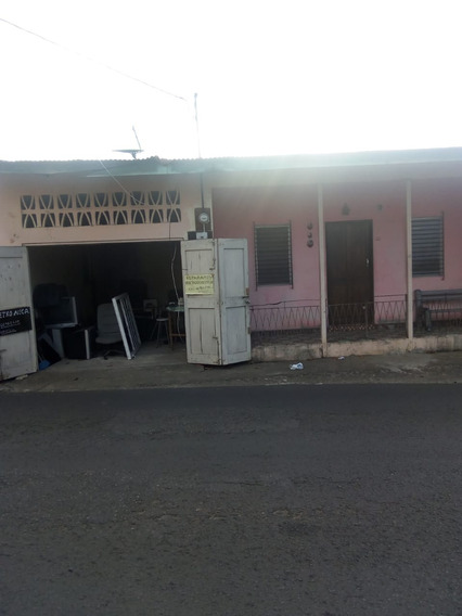 Vendo Casa En Chepo Central