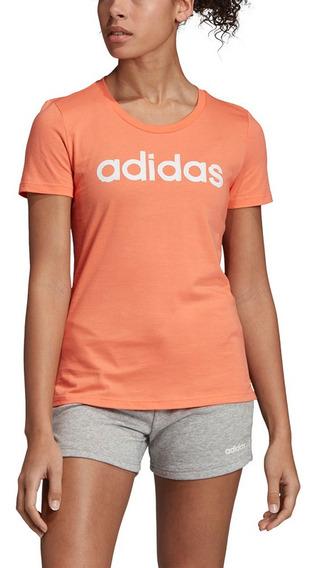 Remera adidas W Linear Tee 1