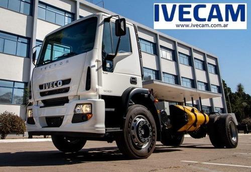 Imagen 1 de 7 de Iveco Tector 160e21 Gnc 0km ¡¡entrega Inmediata!!