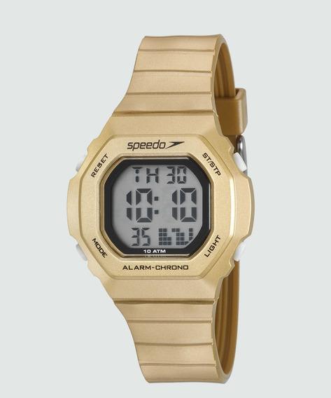 Relógio De Pulso Speedo Feminino Cód. 80615l0evnp5