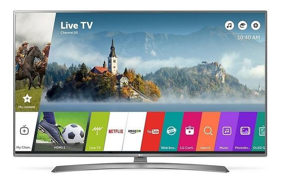 Smart Tv Lcd 75 LG Uhd 4k Ma