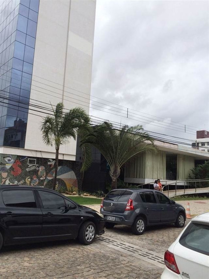 Sala Em Lagoa Nova, Natal/rn De 44m² À Venda Por R$ 320.000,00 - Sa265188