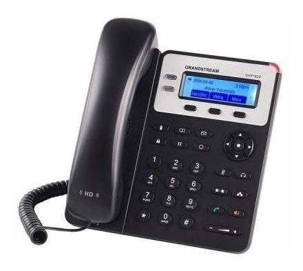 Telefono Ip Gxp1620 Grandstream Small Business 2 Lineas