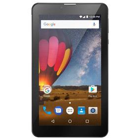 Tablet Multilaser M7 - Preto Tela 7 8gb Câmera Android 7.0
