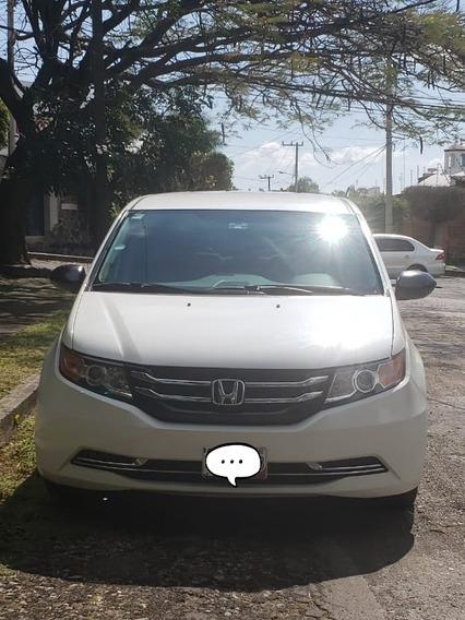 Honda Odyssey 3.5 Lx Automatica