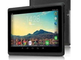 Tablet Pol 7 Inch Android Quad Core Wifi Bluetooth Promoção