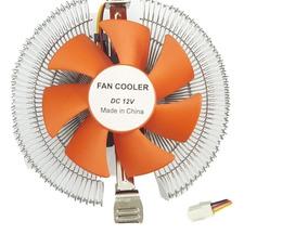 Cooler Cpu Amd / Intel Universal 775 1155 1150/1 Fm2 Am3 Am2