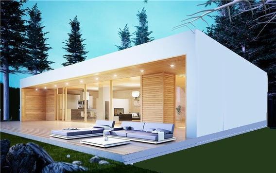 Casa A Construir En Chacras De Maschwitz. El Precio Incluye Terreno. Entrega En 5 Meses