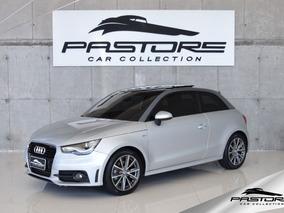 Audi A1 1.4 Tfsi Sport 185 Cv - 2013