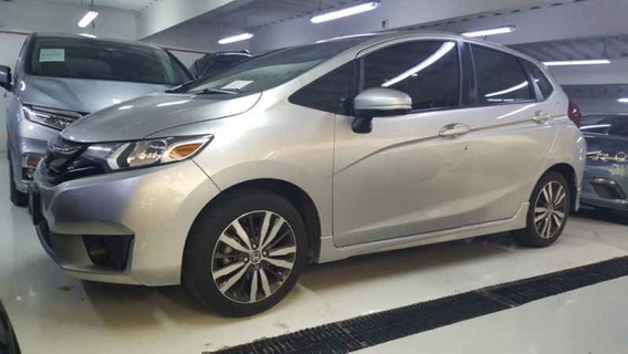 Honda Fit 5 Pts. Hit