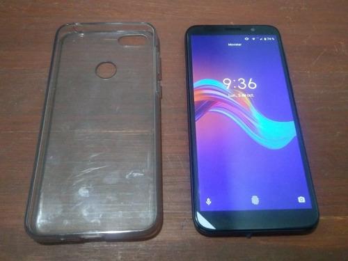 Celular Moto E6 Play 32 Gb Liberado