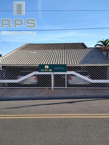 Imagem 1 de 17 de Casa À Venda - Vila Olga - Atibaia - Sp . - Ca00921 - 69675677