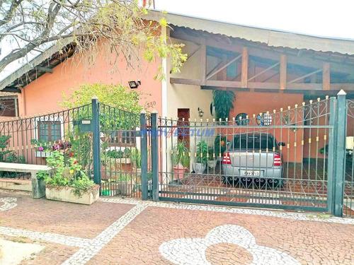 Casa À Venda Em Jardim Dos Oliveiras - Ca242209
