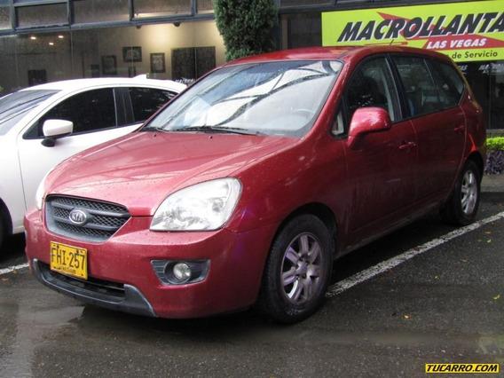 Kia Carens Ex 2000 Cc