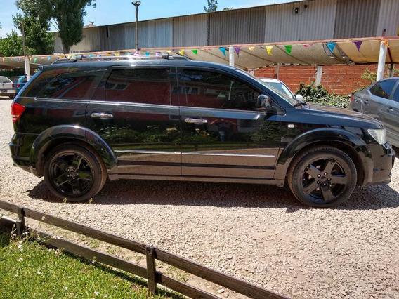 Dodge Journey Rt 2.7 2010 At