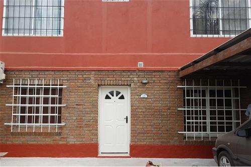Casa En Barrio Belgrano.