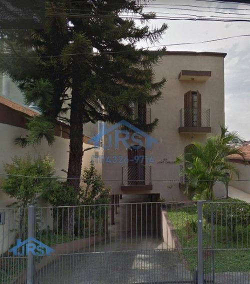 Apartamento Com 2 Dormitórios À Venda, 79 M² Por R$ 300.000 - São Pedro - Osasco/sp - Ap2652