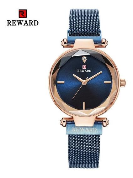 Relógio Reward Imã