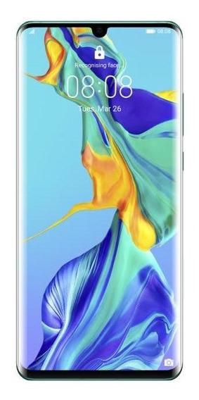 Huawei P30 Pro 256gb Rom 8gb Ram Aurora Liberado