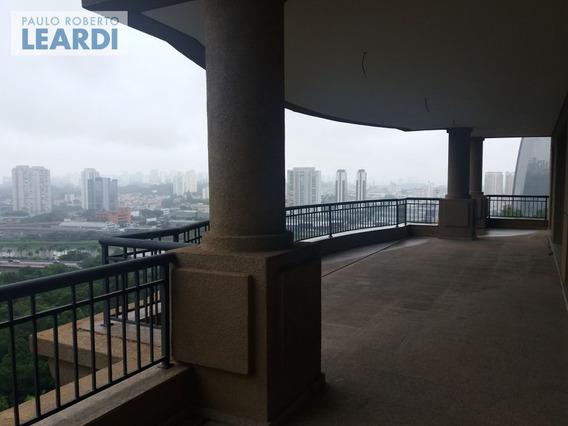 Apartamento Panamby - São Paulo - Ref: 571095