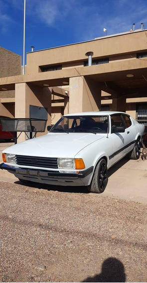 Ford Taunus Cupe 2.3