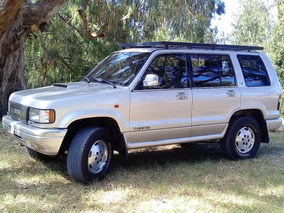 Isuzu Trooper 3.1 I Ls Wagon