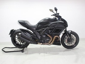 Ducati Diavel Abs