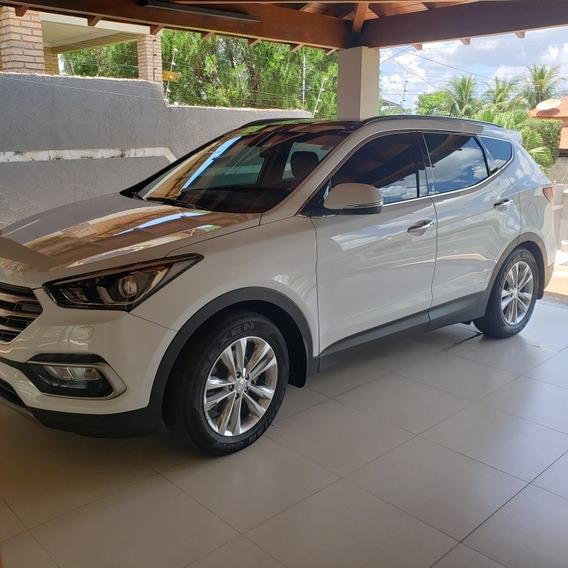 Hyundai Santa Fe Santa Fe 2017.2018