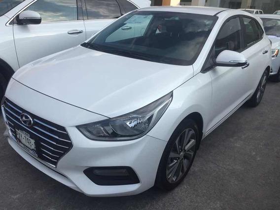 Hyundai Accent 1.6 Hb Gls At 2019
