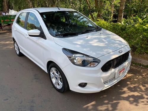 Imagem 1 de 9 de  Ford Ka Se Plus 1.5 16v (flex)