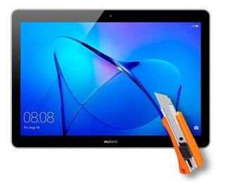 Lámina Mica Vidrio Templado Huawei Mediapad T3 10 9.6 Zbyte