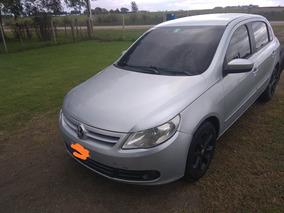 Volkswagen Gol 1.6 Comfortline 101cv Abcp Abs 2013