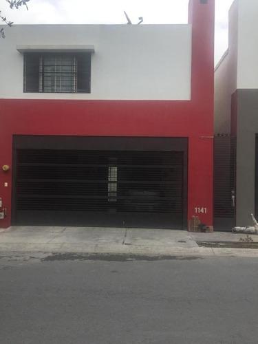 Imagen 1 de 20 de Casa Sola En Venta En Cumbres San Agustín, Monterrey, Nuevo León