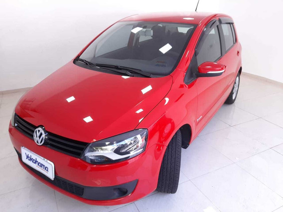 Volkswagen Fox 2013 1.6 Vht Prime I-motion Total Flex 5p