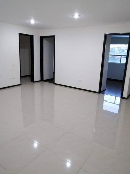 Departamento En Renta Jacarandas, Santa Cruz Buenavista