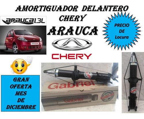 Amortiguadores Delateros De Chery Arauca