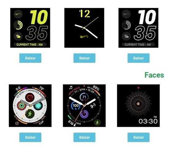 Pacote Top Como Instalar Novas Facewatch Iwo Lite E Iwo 8