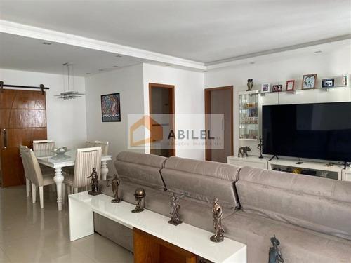 Apartamento Jardim Anália Franco - 7677