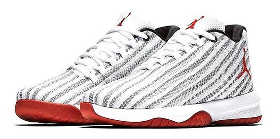 Tenis Jordan Unisex B Fly Sneaker Basketball Jr Original