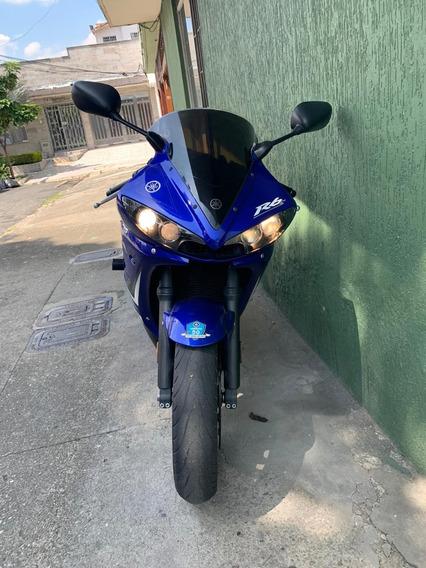 Yamaha Yzfr6