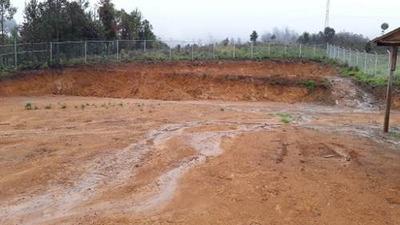 Terreno De 1500 M2 Carr. Libre A Tuxtla Gutierrez