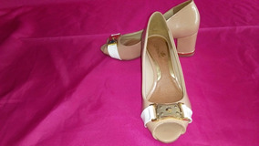 Zapato Formal Para Mujer