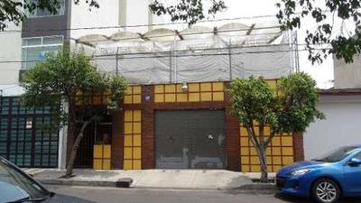 Rcv - 1501. Casa En Venta Colonia Federal En Venustiano Carranza