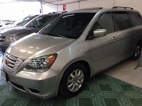 Honda Odyssey 3.5 Exl Minivan Cd Qc At 2008