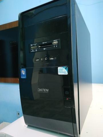 Cpu Intel Core 2 Duo E8400 (3.00 Ghz)