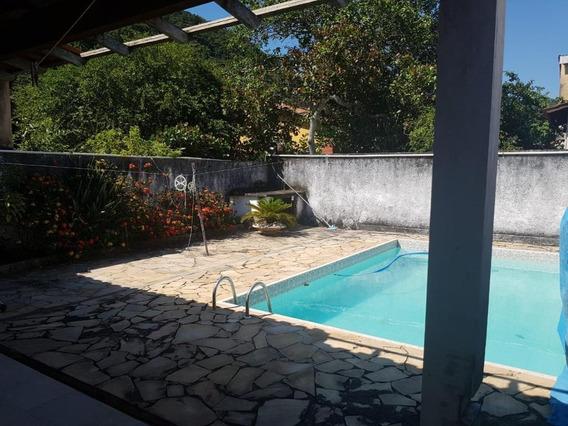 Casa Em Piratininga, Niterói/rj De 158m² 2 Quartos À Venda Por R$ 499.000,00 - Ca409231