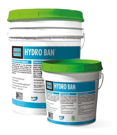 Hydro Ban ® Laticrete Membrana Impermeabilizante 5 Galones