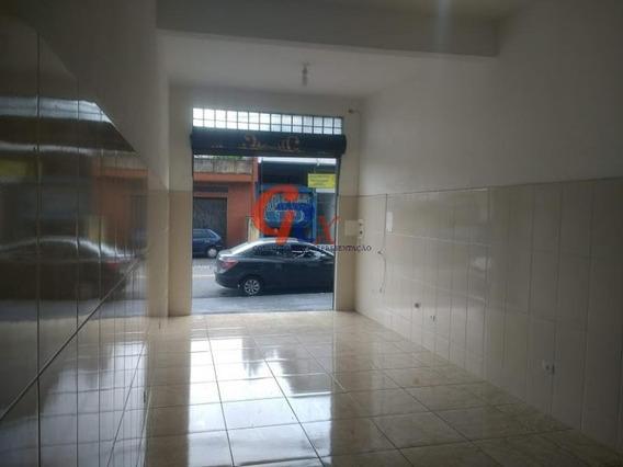 Ref.: 7083 - Salao Em Osasco Para Aluguel - L7083