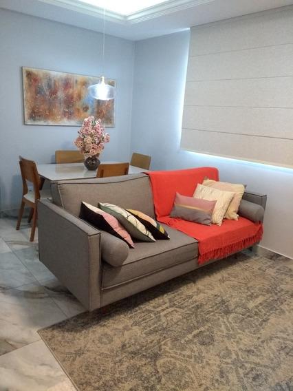 Apartamento 3 Quartos A Venda - Heliópolis/bh