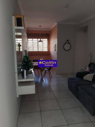 Apartamento De 2 Quartos Para Venda - Olinda - Uberaba - Izm540d3-344275